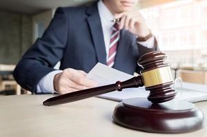 Юридическое бюро Параграф - ведение дел в судах Санкт-Петербурга и Москвы