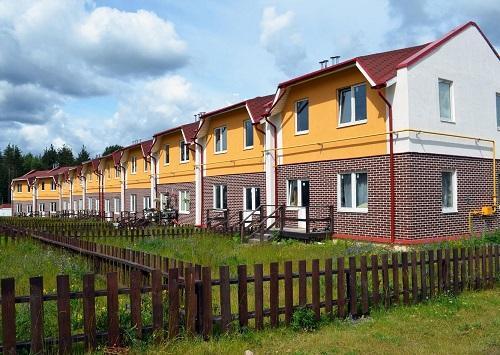 Юрист по земельным вопросам и загородной недвижимости