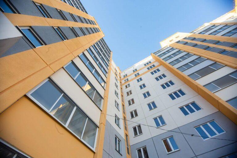 Оформление права собственности на квартиру через суд